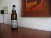 the Adriaan Spiced Beer